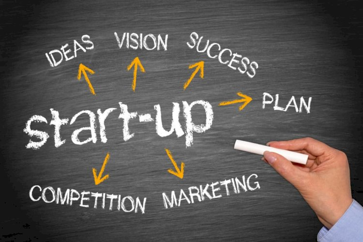 If Fundraising Be Your Sole Intention Of Starting A Business?