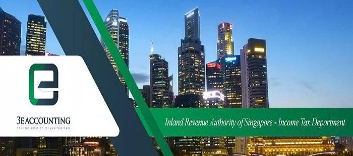 Everything You Need to Know about the Singapore Income Tax