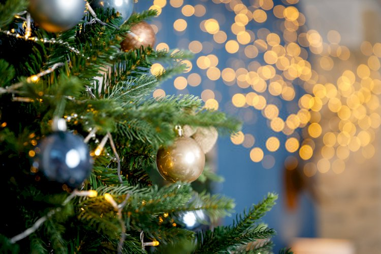 Why should you try DIY Christmas Decorations this year to save money
