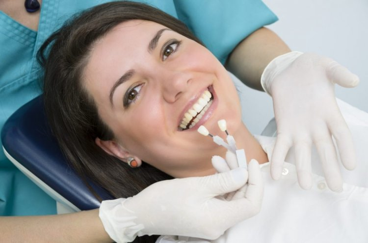 Choosing a Dental Crown that Fits Your Life