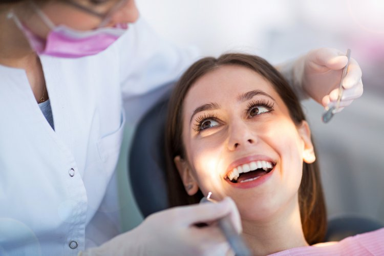 Affordable Proactive Family Dentistry in Houston