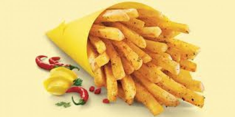 India Frozen Potato Products Market is expected to grow steadily at CAGR of 17% in the Forecast Period of 2021-2026
