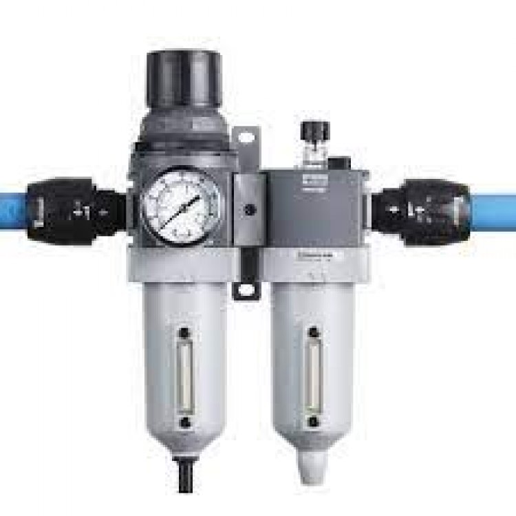 Global Compressed Air Treatment Equipment Market to be Driven by Rising Demand from End-Use Applications in the Forecast Period of 2021-2026