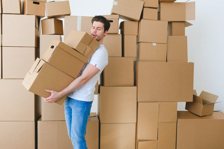Packers And Movers Companies Made Shifting Sophisticated
