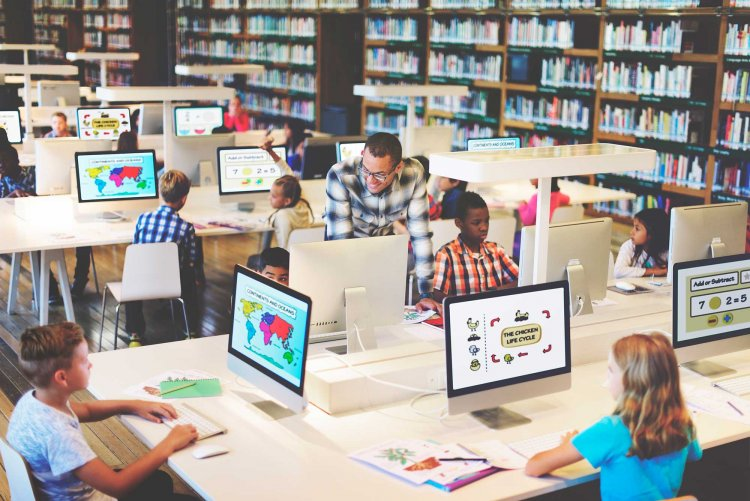 Evaluating the Best Age to Expose Student to Technology in the Education System