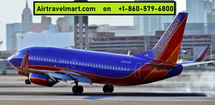 What is the Cheapest Day to Fly on Southwest?